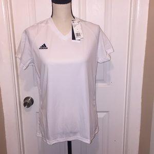 NWT!!!! Adidas Short Tee Shirt/Jersey